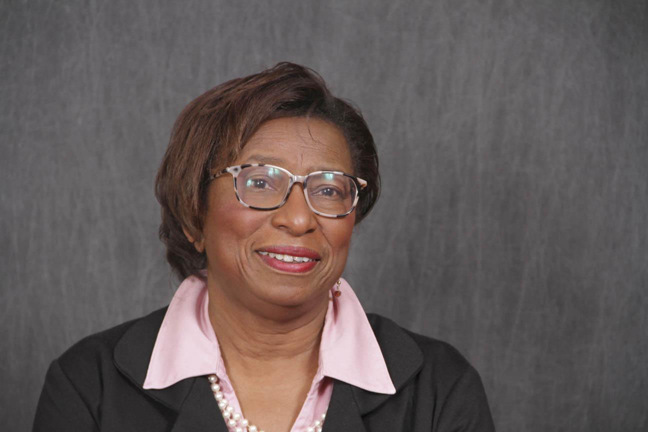 Min. Eleanor Brown