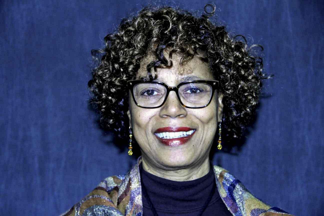 Phyllis Spruill