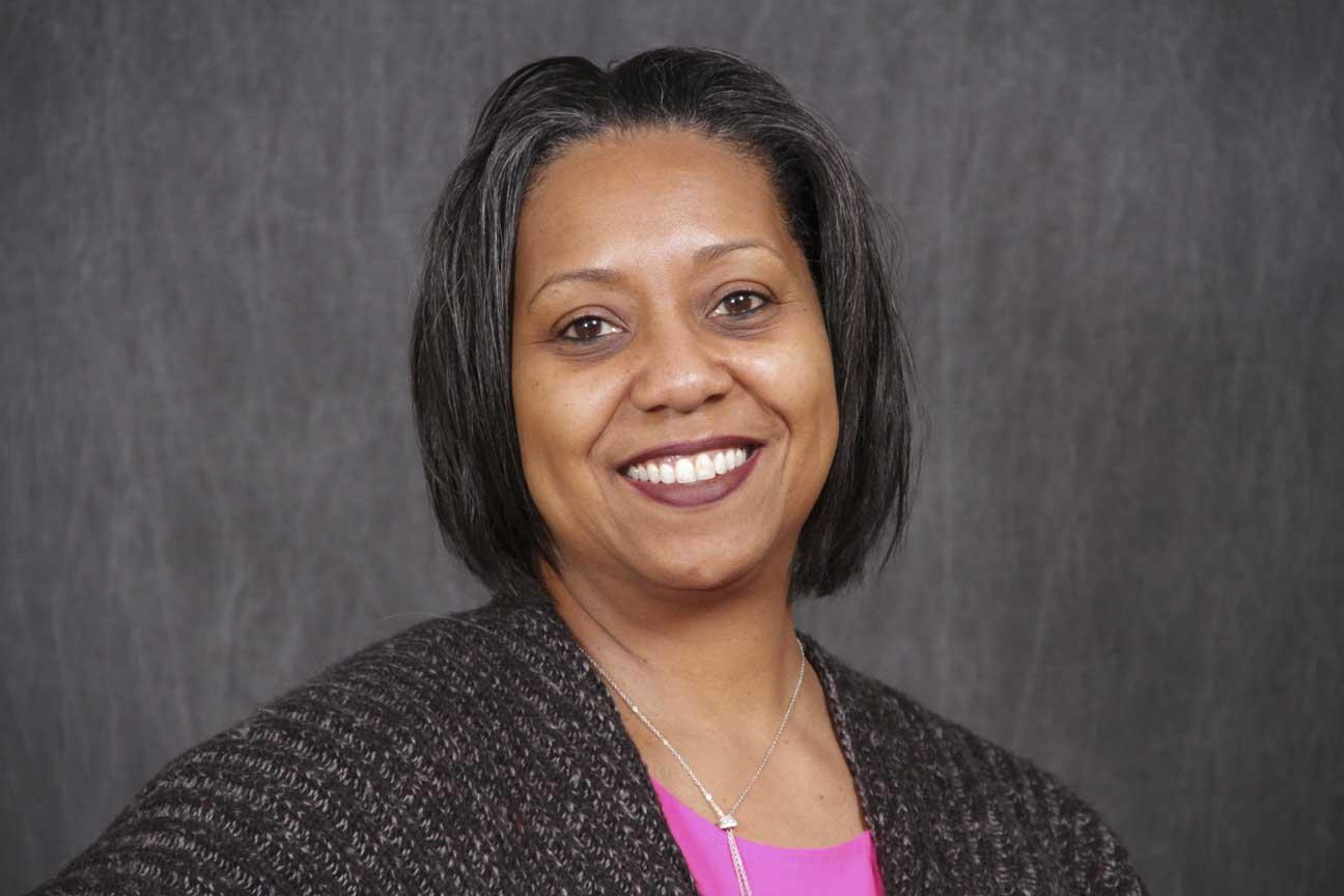 Trina Olidge